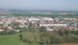 paysage Vesoul