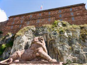 Château de Belfort