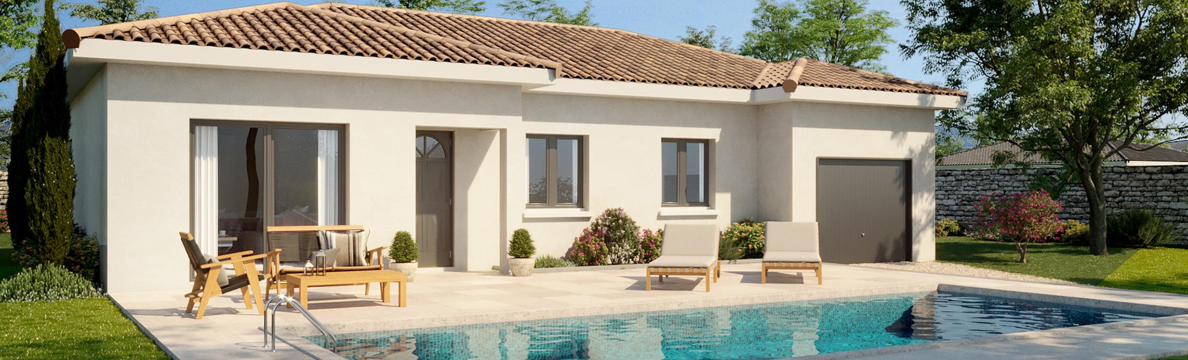 Maisons Punch, constructeur de maisons en Rhône-Alpes